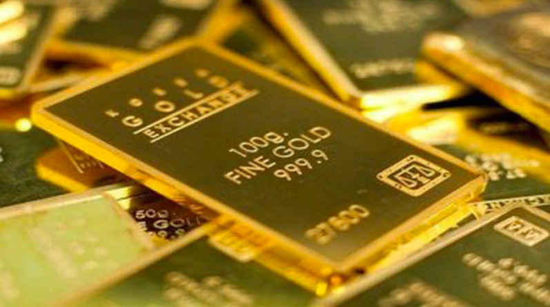Giá vàng trong nước giảm mạnh, ngược chiều thế giới