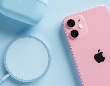 iPhone 13 sẽ có cổng sạc mới, Touch ID trở lại?