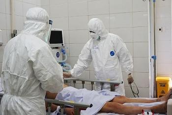 Ca tử vong thứ 46 tại Việt Nam liên quan đến COVID-19