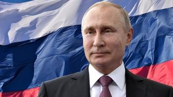Tổng thống Putin tuyên bố về tiềm năng quân sự vượt trội của Nga
