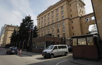 Gần 80 nhân viên người bản địa bị Đại sứ quán Czech tại Nga sa thải