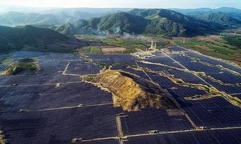 ADB 'bơm' 11 triệu USD để phát triển các trang trại điện gió ở Việt Nam