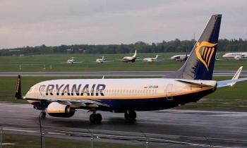 Máy bay châu Âu không được phép hạ cánh xuống Moscow