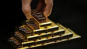 Giá vàng tuần tới sẽ tăng do tiền điện tử biến động?