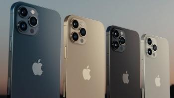 iPhone 12 thống trị doanh thu smartphone