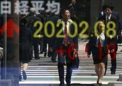 Chứng khoán châu Á tăng mạnh, VN-Index sát mốc 875 điểm