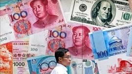 Tỷ giá ngoại tệ hôm nay (30/7): USD, EURO giao dịch ảm đạm