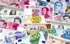 Tỷ giá ngoại tệ hôm nay 27/7: USD, EURO giảm giá vì áp lực từ vàng