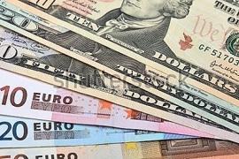 Tỷ giá ngoại tệ hôm nay (31/7): USD