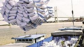 Việt Nam trúng thầu xuất 30.000 tấn gạo sang Philippines