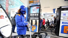 Giá xăng dầu hôm nay (21/11): Dầu thô bất ngờ quay đầu đi lên