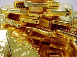 Giá vàng hôm nay 20/11/2020: Vàng trong nước giảm tiếp 200.000 đồng