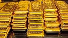 Giá vàng hôm nay thứ Sáu (10/7): Duy trì đà tăng, sớm bắt kịp giá vàng thế giới