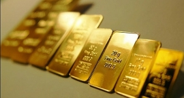 Giá vàng hôm nay 30/7/2020: Vàng SJC, DOJI áp sát đỉnh 58 triệu đồng/lượng