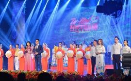 Tự hào Việt Nam: Chương trình ý nghĩa tri ân những người nơi tuyến đầu chống dịch COVID-19
