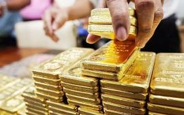 Giá vàng SJC, DOJI, PNJ, 9999 hôm nay (6/8): Áp sát 60 triệu đồng, cao nhất mọi thời đại