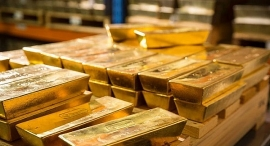 Giá vàng hôm nay 1/8/2020: Vàng trong nước quay đầu giảm