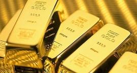 Giá vàng SJC, DOJI, 9999 trở lại sát đỉnh 58 triệu đồng/lượng