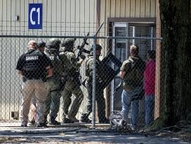 Xả súng tại trung tâm Walmart, California (Mỹ): Xác định nạn nhân tử vong thứ 3