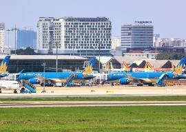 Đường bay quốc tế có thể được mở lại ngay cuối tháng 7