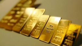 Giá vàng chiều 6/8 gần 62 triệu đồng/ lượng, chuyên gia nhận định còn tăng cao