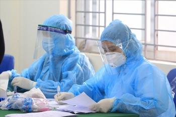 Sáng 22/6: Việt Nam ghi nhận thêm 47 ca mắc COVID-19, riêng TP.HCM 36 ca