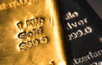 Giá vàng tuần tới sẽ tăng tiếp?