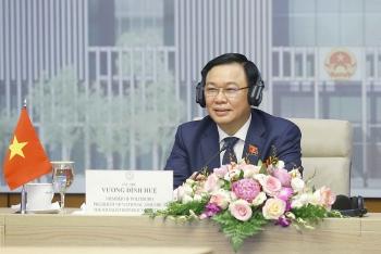 Việt Nam đề xuất vấn đề vaccine trong chương trình nghị sự AIPA 2021