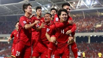 Kết quả bốc thăm AFF Cup 2020: ĐT Việt Nam cùng bảng với Malaysia, Campuchia