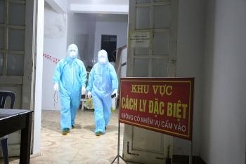 Tối 19/6: Việt Nam ghi nhận 102 bệnh nhân COVID-19 mới