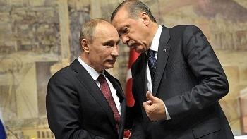 Ukraine sẽ chiến đấu với Nga bằng vũ khí Thổ Nhĩ Kỳ