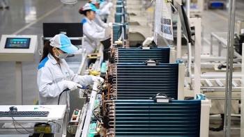 Vốn FDI rót vào Việt Nam tăng gần gấp đôi năm ngoái