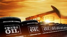 Giá xăng dầu hôm nay 23/7: Dầu thô đột ngột giảm