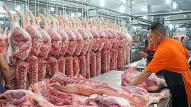 Hà Nội yêu cầu các Sở lên phương án điều hoà cung - cầu thịt lợn