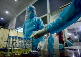 Người nước ngoài nghi nhiễm COVID-19 ở TP.HCM đã xét nghiệm âm tính