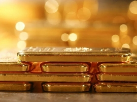 Nhận định giá vàng ngày mai (25/8/2020): Khó vượt mốc 57 triệu/lượng