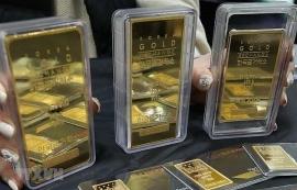 Nhận định giá vàng SJC, DOJI, 9999, PNJ ngày mai 5/8: Đi ngang, khó vượt đỉnh 58 triệu đồng/lượng
