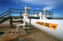 Giá xăng dầu hôm nay (21/8): Dầu thô giảm mạnh