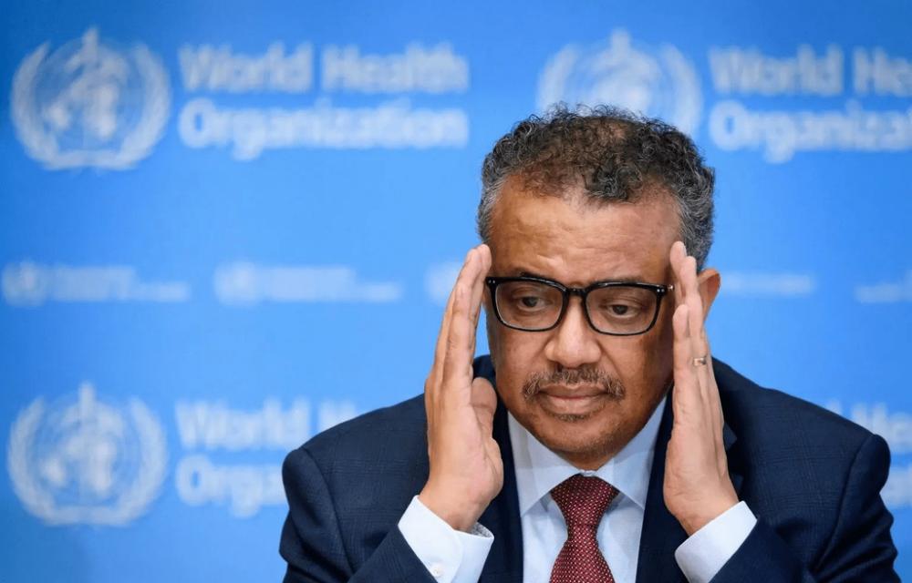 Mỹ sẽ chính thức rút khỏi WHO vào tháng 7/2021