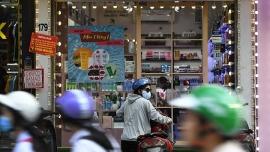 CNBC: 'Kinh tế Việt Nam sáng nhất châu Á'