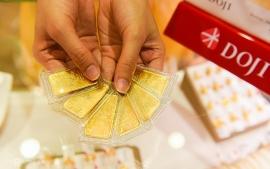 Dự báo giá vàng ngày 10/7: Cán mốc 51 triệu đồng/lượng?