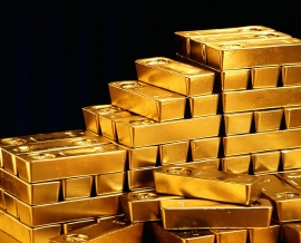 Giá vàng quay đầu giảm còn hơn 55 triệu đồng/lượng