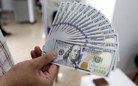 Tỷ giá ngoại hôm nay (21/8): EURO, NDT đồng loạt mất giá