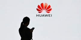 Anh chấm dứt mạng 5G với Huawei từ 2027