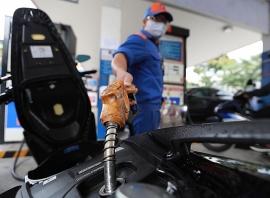 Giá xăng dầu hôm nay (27/8): Giá xăng trong nước tăng bao nhiêu tiền?