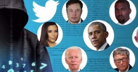 Hàng loạt chính khách, người nổi tiếng đã bị hack Twitter như thế nào?