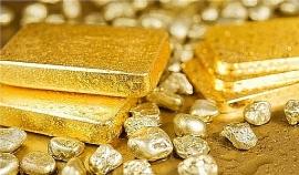 """Nhận định giá vàng ngày mai (23/8): Vàng SJC giữ giá 56,77 triệu đồng/ lượng, chuyên gia nhìn thấy """"ánh sáng cuối đường hầm"""""""