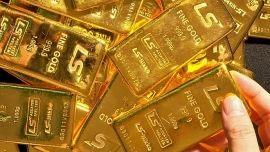 Giá vàng SJC, DOJI, PNJ, 9999 hôm nay (7/8): Vượt 62 triệu đồng