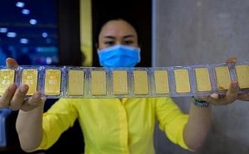 Giá vàng hôm nay 26/8/2020: Vàng có nguy cơ giảm sâu, không còn là tài sản trú ẩn an toàn