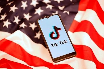 TikTok của Trung Quốc có thể được bán cho Mỹ